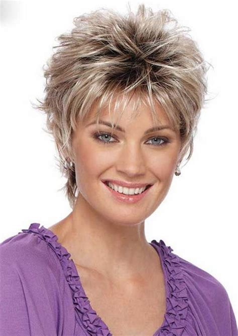 Hairstyles 2016 For 40 by Back View Of Pixie Haircuts For 50