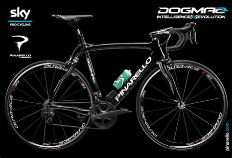 bikes of the pros 2012 edition