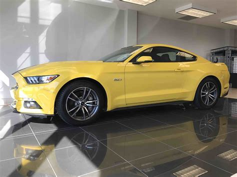 2015 ford mustang gt automatic used 2015 ford mustang gt 5 0l 8 cyl automatic rwd 2d