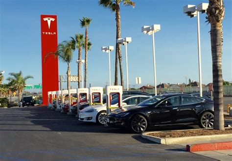 tesla locations los angeles tesla supercharger location los angeles get free image