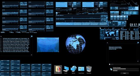 download theme for windows 7 hacker hacker theme by adamwbb on deviantart