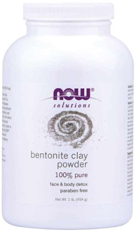 Bentonite Clay Detox Weight Loss by Dietzon Weight Loss Diet