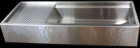hammered stainless steel apron front sink hammered stainless steel apron front signature series sink