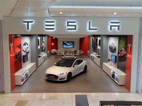 Tesla Shopping Tesla Model S Uk Pricing Confirmed