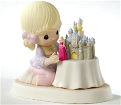 Your WDW Store   Disney Precious Moments Figurine   A
