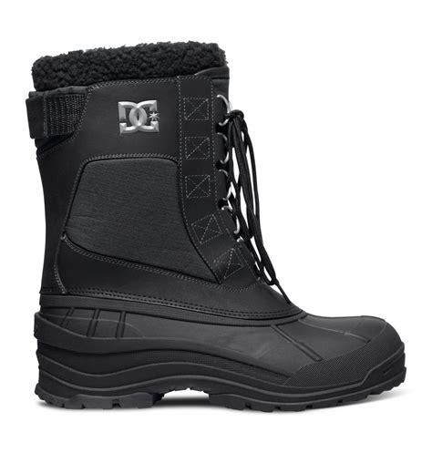 mens dc boots s rodel boots adyb100005 dc shoes
