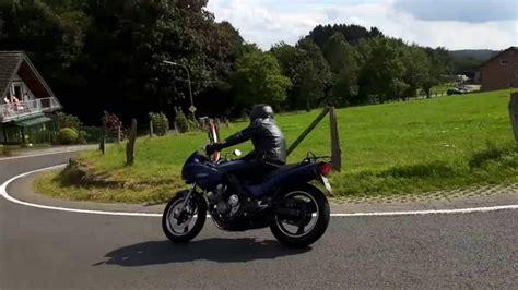 Motorrad Fahren Ohne Db Killer by 17 Ideas About Motorrad Auspuff Auf Triumph