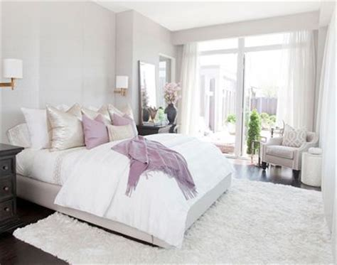 white and mauve bedrooms white lavender dream home pinterest neutral