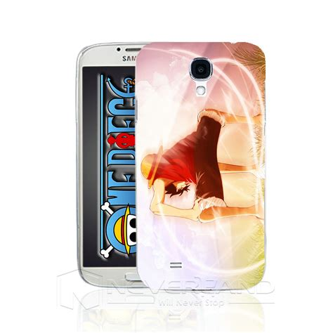 Custom Anime Hardcase 2d For Samsung S6 Edge anime character lens phone cover