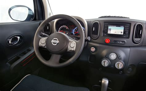 nissan cube interior accessories 2012 nissan cube reviews and rating motor trend