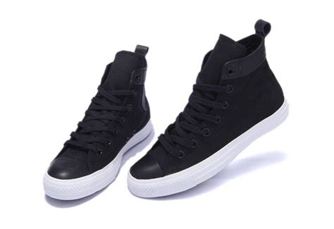 converse shoes black chuck style mens womens