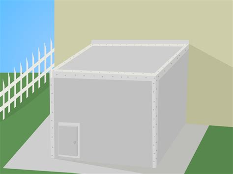 building a safe room how to build a safe room 11 steps with pictures wikihow