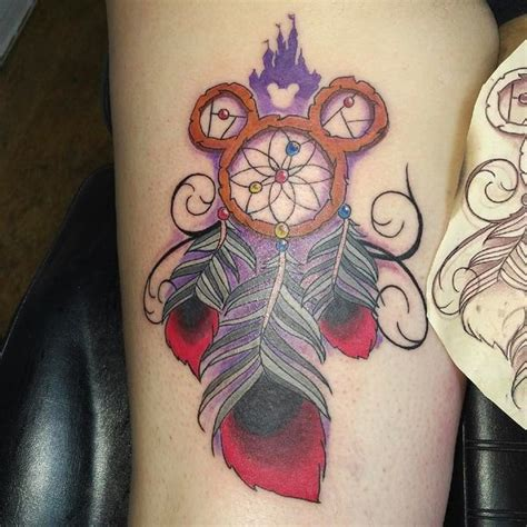 dreamcatcher tattoo meanings dream catcher designs