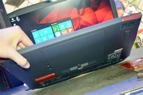 Acer Predator 17 G9 793 Win 10 1 acer predator 17 g9 791 735a 78ce 79y3 73zw 17 3