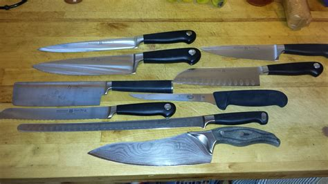 kitchen knives forum kitchen knives big green egg egghead forum the