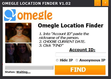 cam omegle omegle location finder v1 02 omegle hack tool omegle