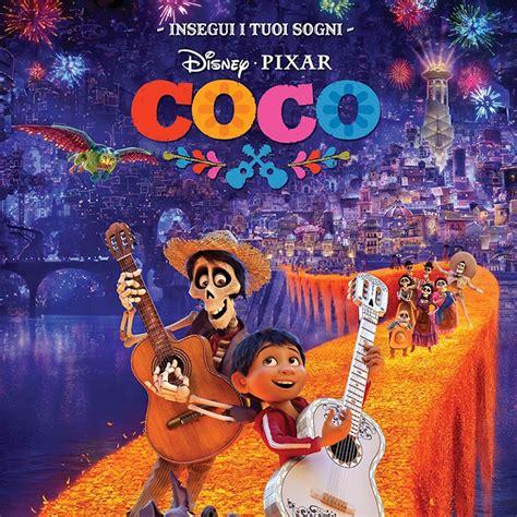 film disney al cinema cinema a dicembre il nuovo film disney pixar coco