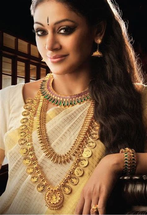 traditional kerala jewellery designs jewellery designs