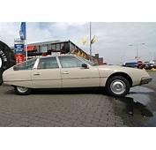 1980 Citroen CX  Pictures CarGurus