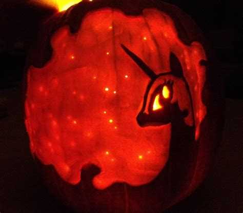 nightmare moon o lantern by sgtgarand on deviantart