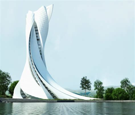 futuristic architecture the most sensational futuristic architecture