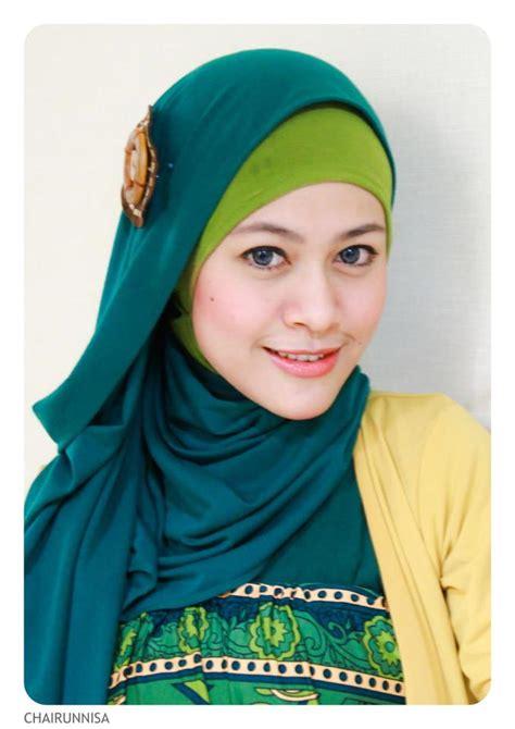 tuntunan muslimah cara cara berjilbab inspirasi jilbab