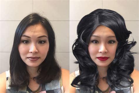 youcam hairstyles best beauty apps for selfies scene