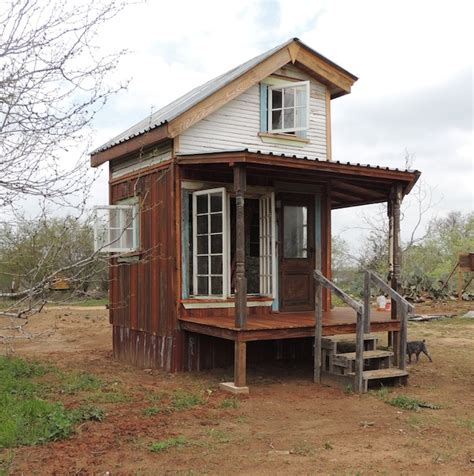 texas tiny houses tiny texas houses the gingered swan home design garden architecture blog magazine