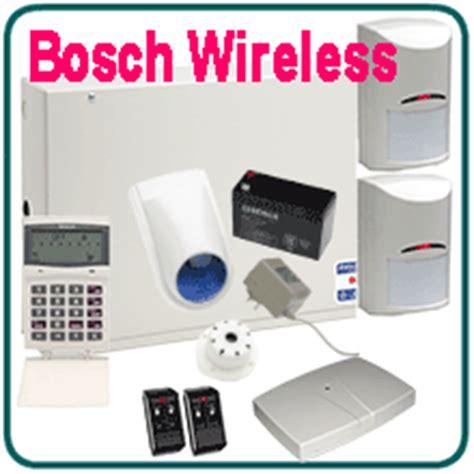 bosch burglar alarms go alarm shop