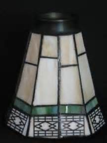 Glass Ceiling Shades by Stained Glass Ceiling Fan Shades Foter