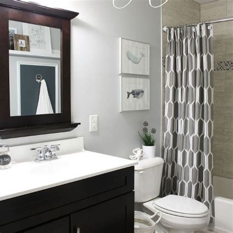 bathroom ideas for boys shared boys guest bathroom