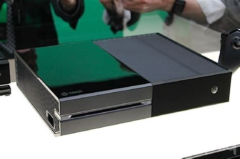 xbox one xbox one hardware review