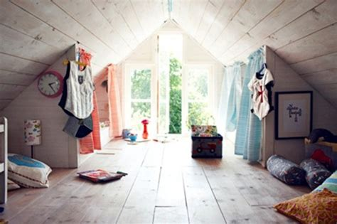 cool attic amazing attic bedrooms from tots to adults terrys