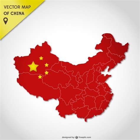 china map vector china map vector free