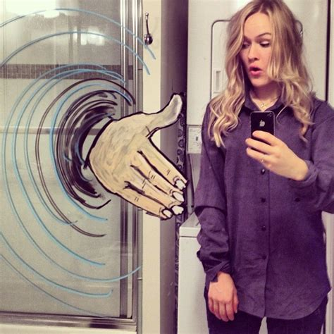 bathroom mirror selfies this girl takes mirror selfies to the next level