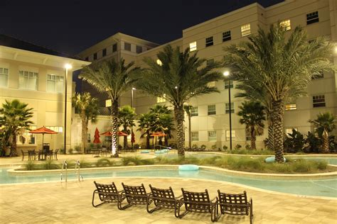 Ofnorth Florida Mba by The 7 Most Outrageous Student Housing Amenities