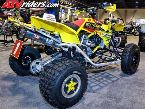 Suzuki Racing Atv Dustin Wimmer Autos Post