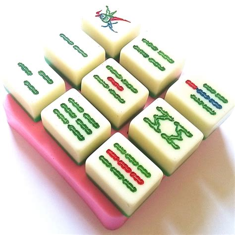 Kitchen Mahjong by Diy Mahjong Cake Mould Chocolate Mold Baking Tool Sugar