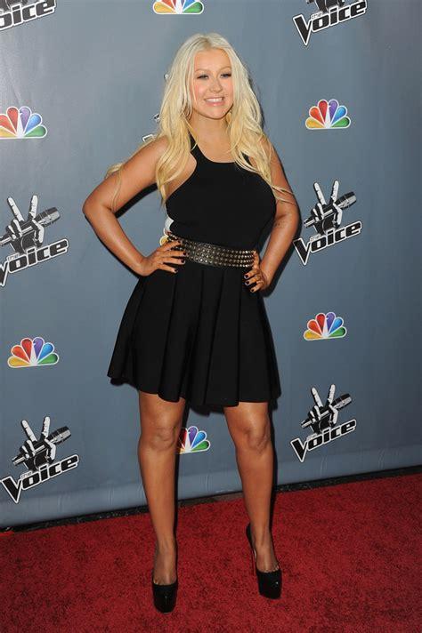 Style Aguilera Fabsugar Want Need by Aguilera Black Dress Aguilera