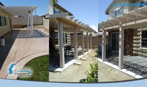 Patio Covers Eastvale Murrieta Pool Construction
