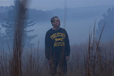 foxcatcher sony pictures classics new foxcatcher images featuring steve carell channing