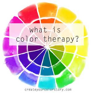 color light therapy what is color therapy create your color story