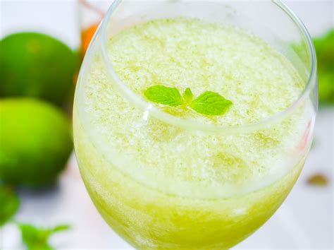 frozen mojito how to make a frozen mojito 5 steps with pictures wikihow