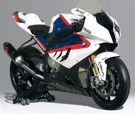 bmw bike 1000rr bmw s 1000rr sbk 2009