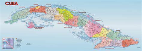 map usa cuba cuba maps