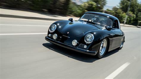 Porsche 356 Custom by Emory Motorsports Custom Porsche 356s Video Jay Leno S
