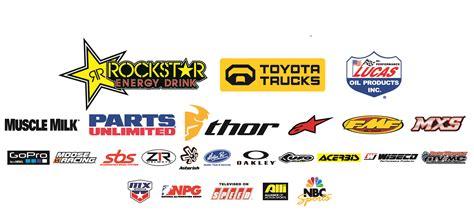 ama motocross logo image gallery motocross sponsors