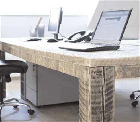 buro zelf maken zelf bureau maken steigerhout nodig klik hier gratis