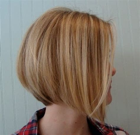 long bob angled hairstyles graduated layers graduated bob haircut trendy short hairstyles for women