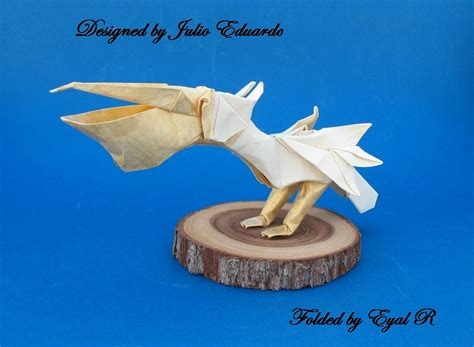 Origami Pelican - 25 beautiful origami birds 21 is especially impressive